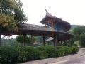 桂峰村長廊